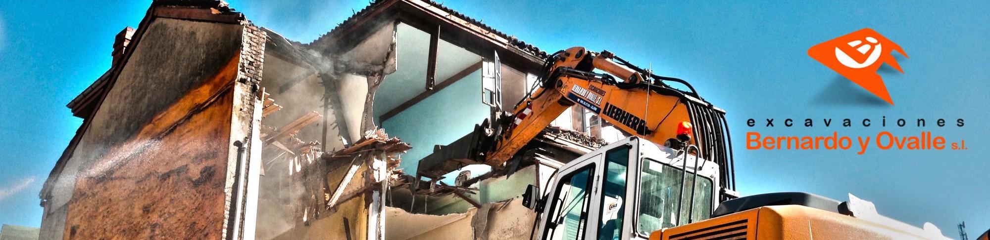 Excavaciones Bernardo y Ovalle S.L.
